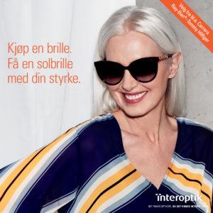 Solbriller med styrke?